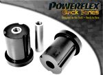 Ford Escort Mk5,6 & 7 90-01 Powerflex Black Rear Beam Mount Bushes PFR19-606BLK